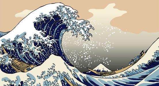 japanese-wave